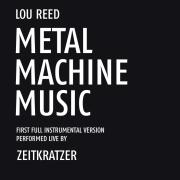 Lou Reed. Metal Machine Music